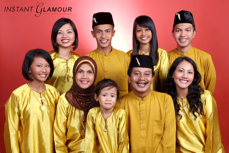 convocation-photography-studio-wtih-family