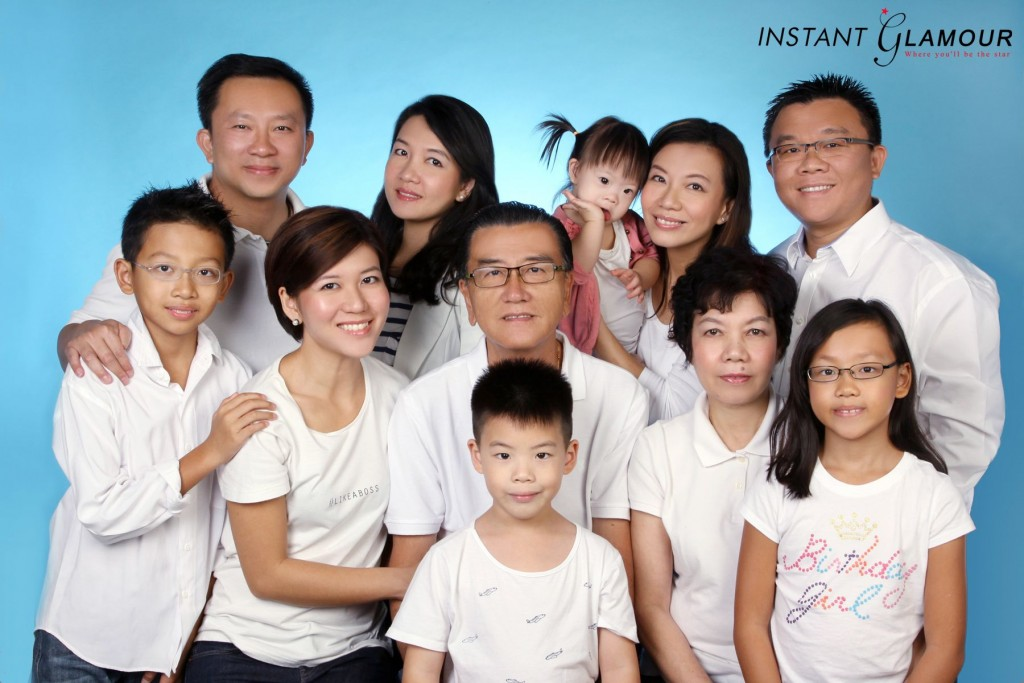 family photo studio singapore review