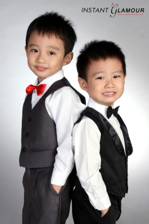 kids photography studio