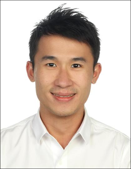 Passport Headshot Photography